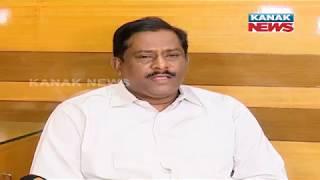 Sanjay Kumar Das Burma: CM Naveen Patnaik Will Take Final Decision About Bijepur Candidate