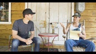 "Earl Dibbles Jr interviews Granger Smith - ""Still Holds Up"""