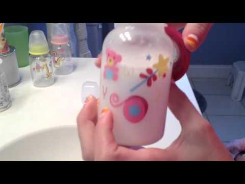 How To Make Reborn Milk and Orange Juice