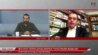 Bylock yargılamalarında tahliyeler başladı. Bundan sonra ne olacak? Konuk: Avukat Ali Aktaş