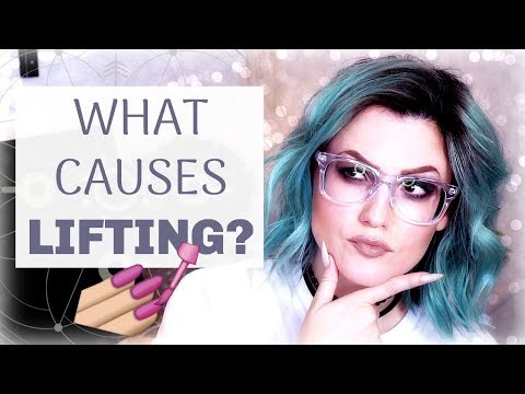 WHAT CAUSES LIFTING? | GEL & ACRYLIC NAILS