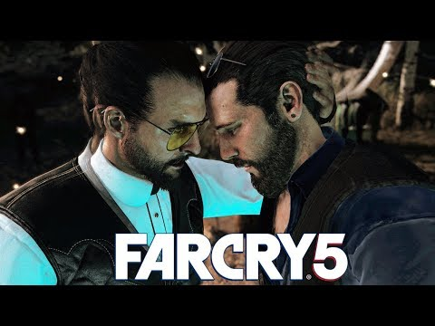 Far Cry Part 30 - The Cleansing + O'Hara's Haunted House and Vespiary Prepper Missions