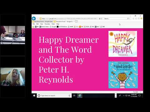 NCompass Live: Best New Children's Books of 2018: Reading Reflections - What Kids Are Reading Now