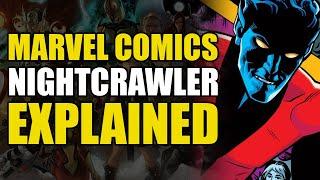 Download Marvel Comics: Nightcrawler Explained Video