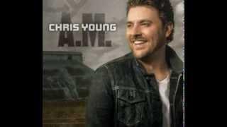 Chris Young - Goodbye