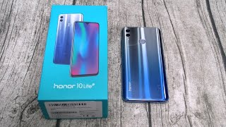 """Honor 10 Lite """"Real Review"""" - The Best Android Phone Under $200"""