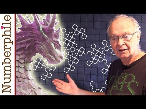 Wrong Turn on the Dragon - Numberphile