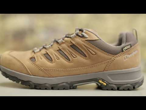 Berghaus Kanaga GTX Walking Shoes