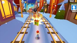 🎅 Subway Surfers (Online Game) Gameplay PC HD