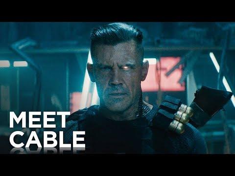 Deadpool, Meet Cable (Redband)