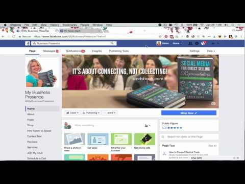 How to Invite Your Newest Facebook Friends to Like Your Page