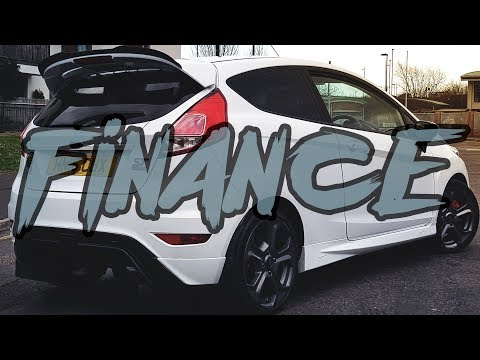 Maybe You Shouldn't Finance A Car