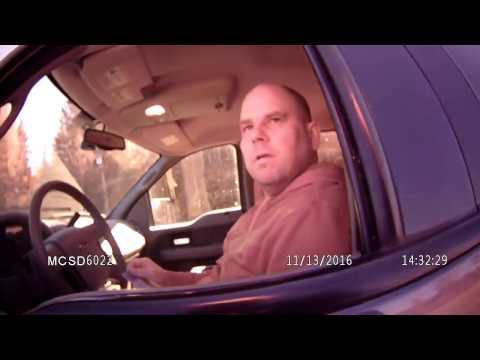Drunk Driving Arrest of Washtenaw County Sheriff's Office Lt. Brian Filipiak