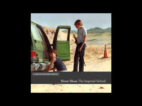 Horse Shoes - Midnight Running Club