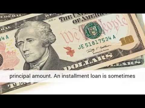 Installment Loans with No Credit Check