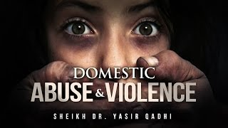 What Did Prophet Muhammad Say About Domestic Violence? - Eye Opening