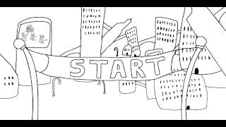 Catfish and the Bottlemen - Rango (Official Video) - EP Version