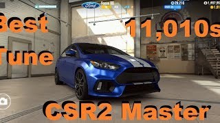 Ford Focus Rs Best Tuning Csr2 11 010s
