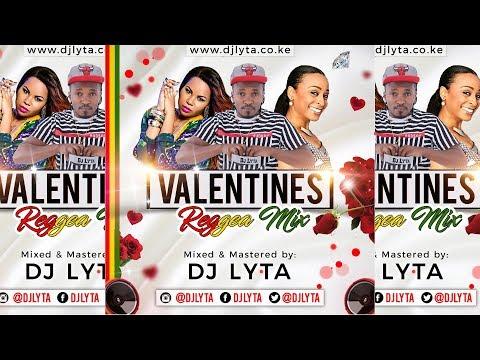 DJ LYTA - VALENTINE REGGAE MIX - PakVim net HD Vdieos Portal