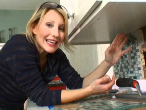 How to Tile a Backsplash - DIY Network