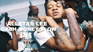 Allstar Lee - Cash Money Flow (Official Music Video)