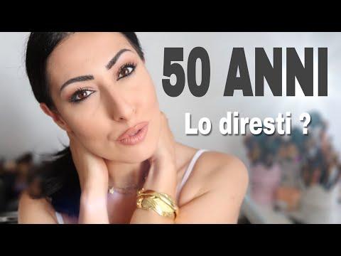 HO 50 ANNI E NON LI DIMOSTRO😲 !!! MERITO DEL MAKE-UP !!! \ osservatricescaltra