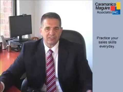 Increase Your Sales - Practice Sales Skills Everyday