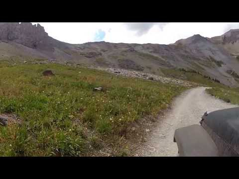 Colorado by Jeep and Train