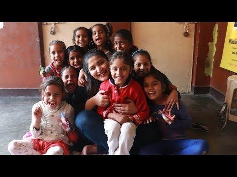 Today's Girl Child | National Girl Child Day | Shreya Jain