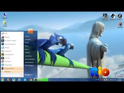 How to add language to language bar |HD|