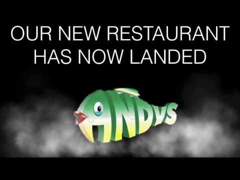 Andys Fish Bar -   Renovation
