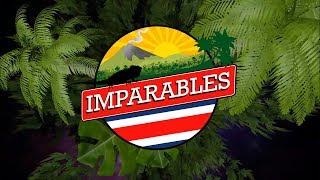 Imparables Costa Rica | La ruta de los Conquistadores 2018