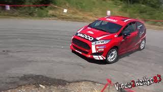 35éme Rallye Gap Racing 2018 - Shakedown By PapaJulien