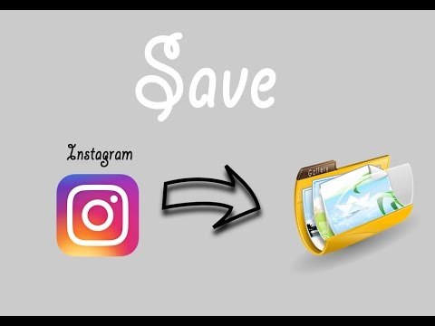 How to Save Instagram Photos to iPhone