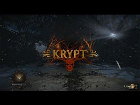 Mortal Kombat X KRYPT: TAKEDA 2ND FATALITY UNLOCK