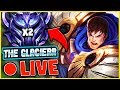 🔴 THEGLACIERR LIVESTREAM | LEARN TO SOLO CARRY EVERY GAME (NEVER LOSE AGAIN)