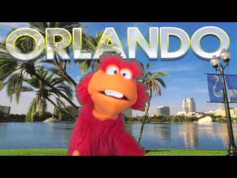 Miami / Fort Lauderdale Charter Bus to Orlando