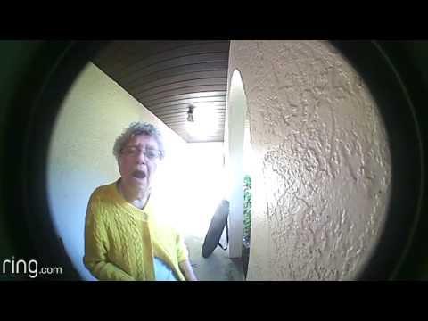 Monitoring Elderly Parents