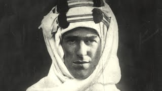 The Tragic Truth About Lawrence Of Arabia