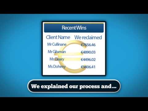 PPI Claims | Mis Sold PPI | Payment Protection Insurance Refunds | Banks Ireland
