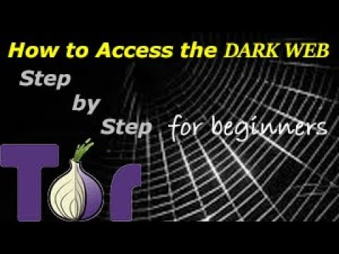 Getting to the Dark Web is EASY (and safe): Here's how..
