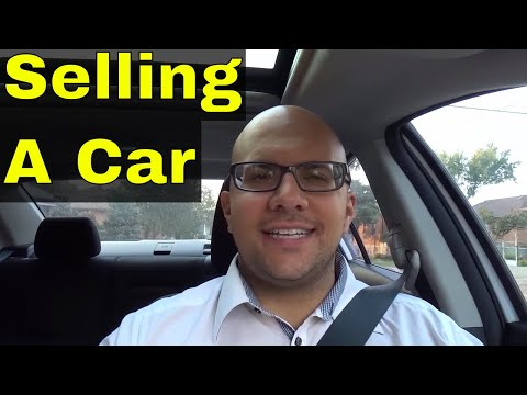 5 Tips For Selling Your Car-Getting A Higher Price