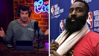 COWARDS: 'Woke' NBA's China Hypocrisy!   Louder with Crowder