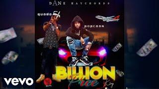 Popcaan - Billion Pree (K.I.N.G.) ft. Quada