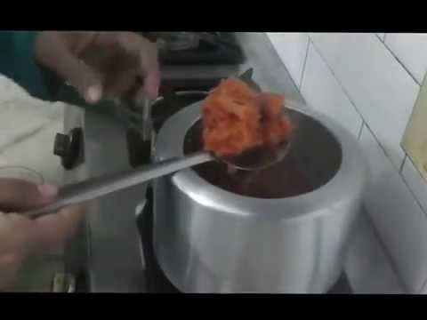 How to make Gajar(Carrot) ka Halwa without khoya in hindi