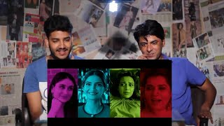 Pakistani React To | Veere Di Wedding Trailer | Kareena Kapoor Khan |Sonam Kapoor | Reaction Express