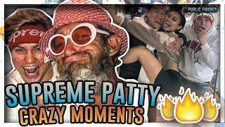 NEW CRAZIEST Supreme Patty Videos EVER (Updated) 2018! Instagram Videos @Supremepatty Compilation