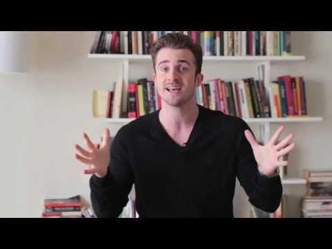 Where To Go To Find Good Men: Matthew Hussey, GetTheGuy