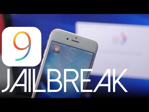 How To Jailbreak iOS 9, 9.0.1, & 9.0.2 on iPhone, iPad, & iPod touch Using Pangu