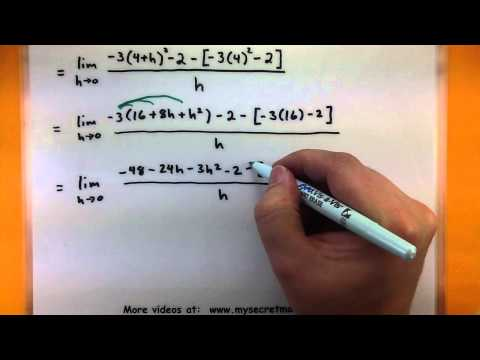 Calculus - Finding the equation of a tangent line through a point